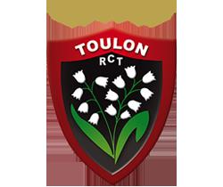 Effarouchement au Stade Mayol à Toulon - Rugby Club Toulonnais